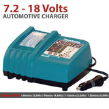 Automotive Vehicle Charger