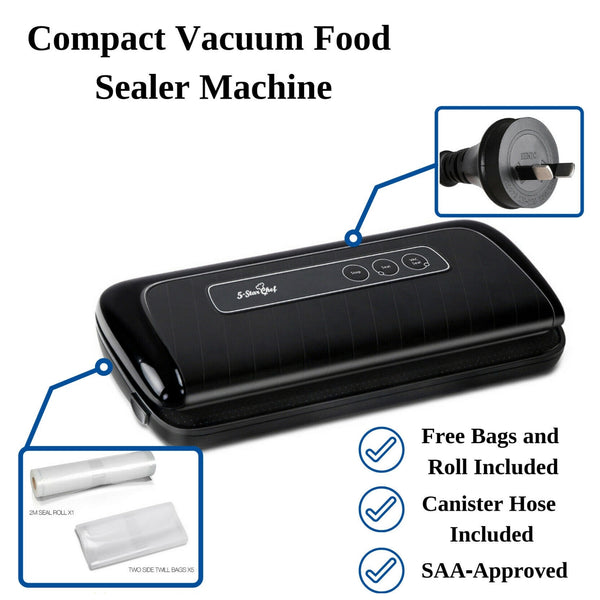 Compact Food Sealing Machine