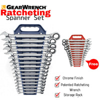 Ratcheting Spanner Set Bonus