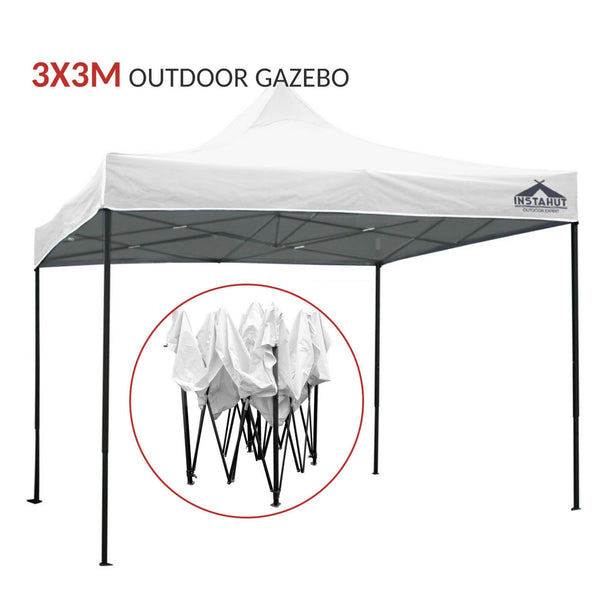 Pop up Outdoor Gazebo