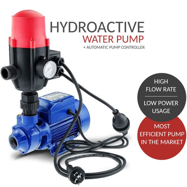 Electric Clean Water Pump