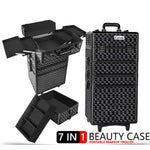 Beauty Trolley Case