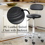 Swivel Salon Stool