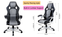 Gaming Office Seat Chair