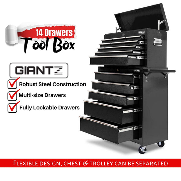 Tool Box Chest
