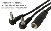 External Adapter Antenna Cables Patch