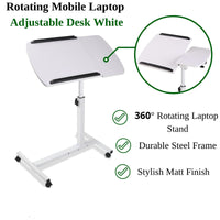 Rotating Adjustable Laptop