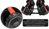 Home Gym Fitness Set