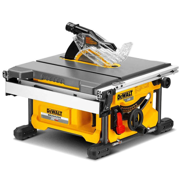 DeWalt Brushless 210mm Table Saw