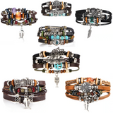 The Synchronicity Bracelet Collection