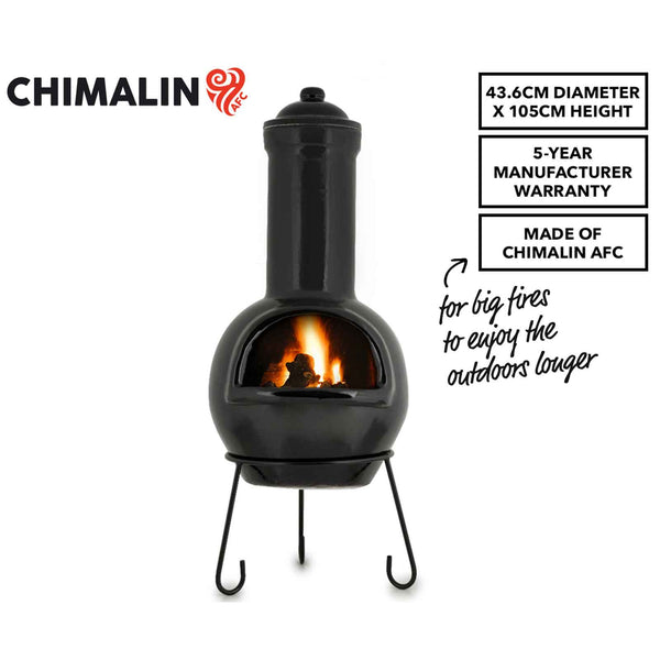 Chimalin Outdoor Heater
