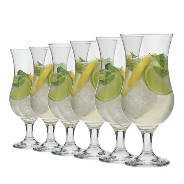 Set of 6 460ml Cocktail Glasses