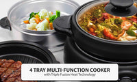 TODO Electric Multi-function Cooker