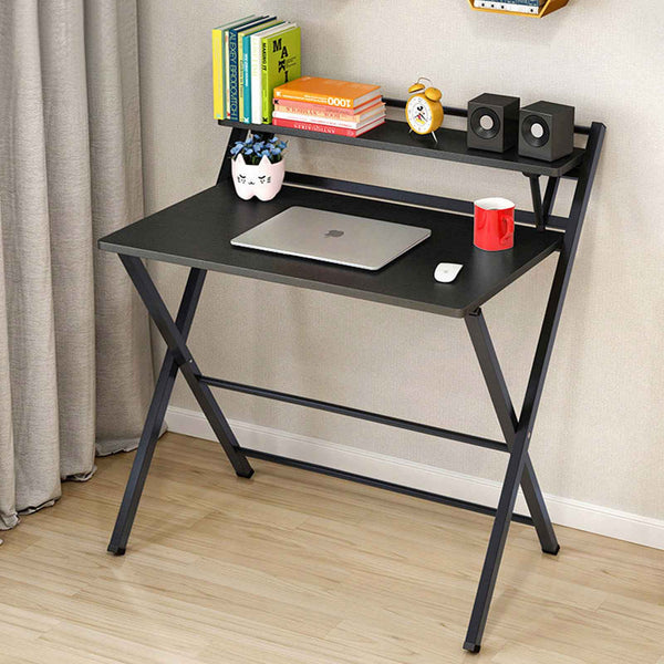 folding desk table