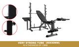 Home Gym Fitness Bench