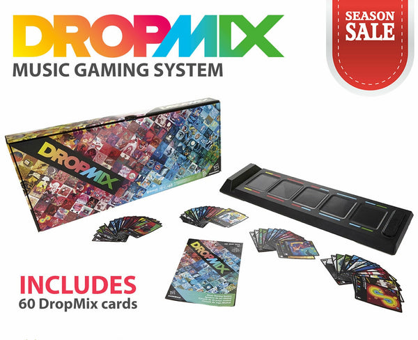 Drop Mix Music Gaming System