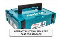 Makita 66-Piece Drill bit & Screw Driver Set