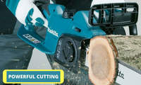 Makita 400mm Electric Chainsaw