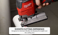 Milwaukee Cordless Jigsaw (Tool Only)