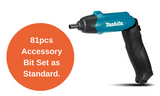 Makita 3.6V Mobile Pen Screwdriver