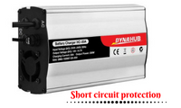 20Amp Motorcycle Battery Charger