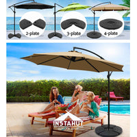 Outdoor Umbrella Stand
