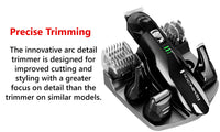 Remington All-in-1 Titanium Grooming System