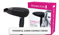 Remington Compact Hair Dryer