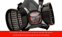 Respirator Chemical Mask