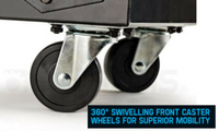Rossi Welding Trolley with Drawers