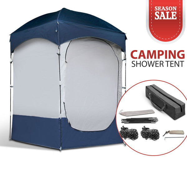 Camping Shower Toilet