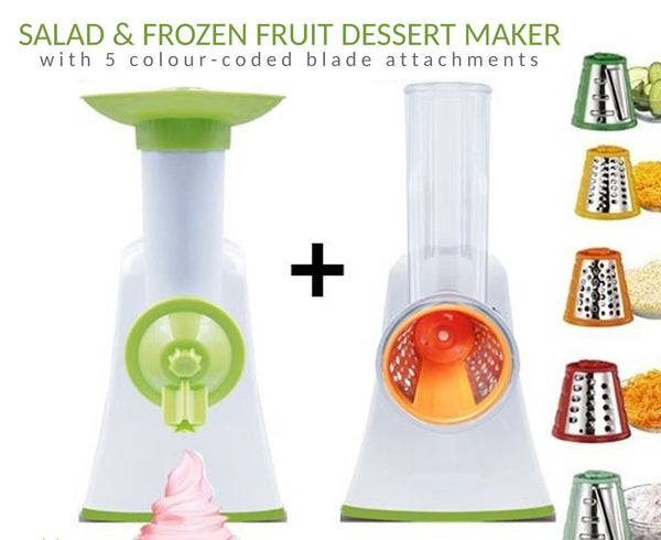 Fruit Dessert Maker