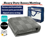 Heavy Duty Annex Matting