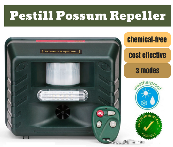 Pestill Possum Repeller
