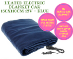 Heated Electric Blanket