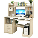 Office Shelf and Cabinet Storage