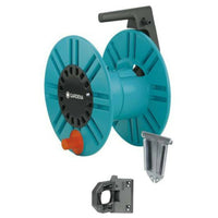 Gardena Wall Fixed Hose Reel 60m