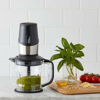 Davis & Waddell 2-in-1 Electric Food Processor