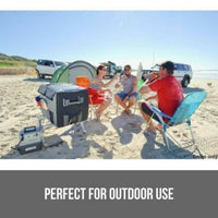 80L Portable Fridge Stand