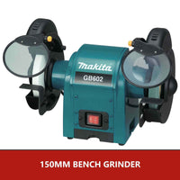 Bench Grinder Electric