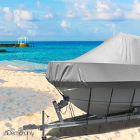 17FT 18FT 19FT Boat cover