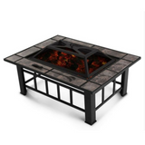 Multi Function Grilling Table