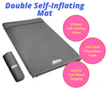 Self-Inflating Mattress