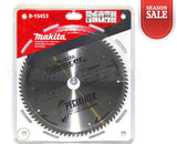 Makita Silencer Saw Blade