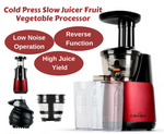 150W Cold Press Juice