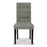 Tufted Backrest