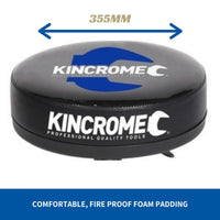 Kincrome Gas Lift Workshop Stool