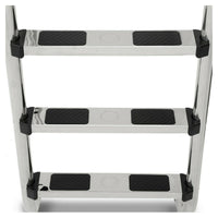 Aquabuddy 3 Wide Swimming Pool Ladder