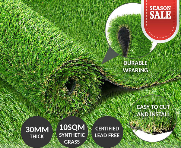 Synthetic Turf Artificial Grass