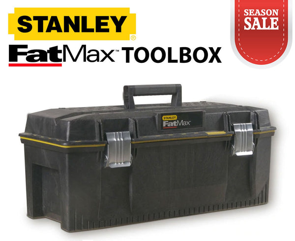 Waterproof Toolbox
